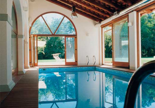 Appiani MIX WELLNESS&POOL