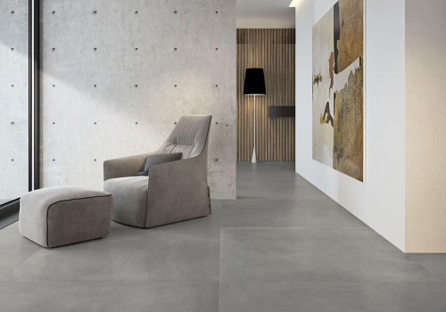 606 GRANDE CONCRETE LOOK