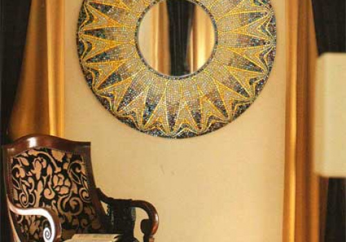 Sicis Mirror Mosaic Collection